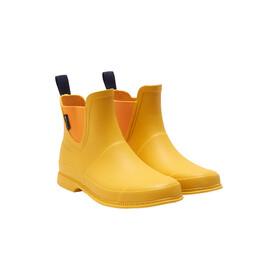 Tretorn W's Eva Låg Rubber Boots Yellow/Yellow